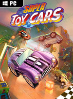 Super Toy Cars for PC