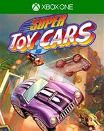 Super Toy Cars for Xbox One