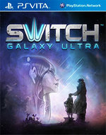 Switch Galaxy Ultra for PS Vita
