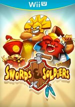 Swords & Soldiers for Nintendo Wii U