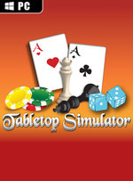 Tabletop Simulator for PC