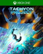 Tachyon Project for Xbox One