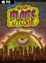 Tales from Space: Mutant Blobs Attack for PC