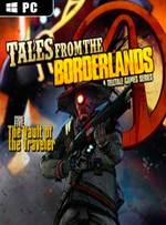 Tales from the Borderlands: Episode Five - The Vault of the Traveler for PC