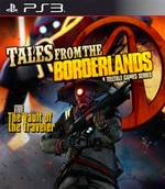 Tales from the Borderlands: Episode Five - The Vault of the Traveler for PlayStation 3