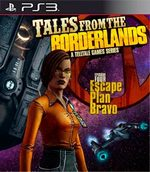 Tales from the Borderlands: Episode Four - Escape Plan Bravo for PlayStation 3