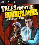 Tales from the Borderlands: Episode One - Zer0 Sum for PlayStation 3