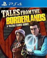 Tales from the Borderlands: Episode One - Zer0 Sum for PlayStation 4