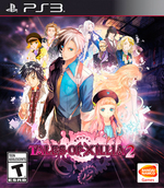 Tales of Xillia 2 for PlayStation 3