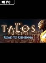 Talos Principle: Road to Gehenna for PC