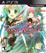 Tears to Tiara II: Heir of the Overlord for PlayStation 3