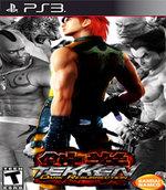 Tekken 5: Dark Resurrection
