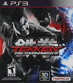 Tekken Tag Tournament 2 for PlayStation 3
