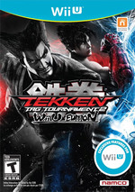 Tekken Tag Tournament 2: Wii U Edition for Nintendo Wii U