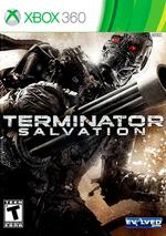 Terminator Salvation for Xbox 360