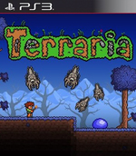 Terraria for PlayStation 3