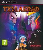 Teslagrad for PlayStation 3