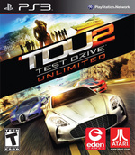 Test Drive Unlimited 2 for PlayStation 3
