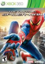 The Amazing Spider-Man for Xbox 360