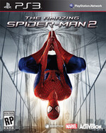 The Amazing Spider-Man 2 for PlayStation 3