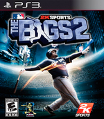 The Bigs 2 for PlayStation 3