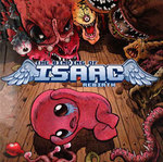 The Binding of Isaac: Rebirth for Nintendo 3DS