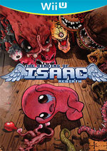 The Binding of Isaac: Rebirth for Nintendo Wii U
