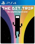 The Bit.Trip for PlayStation 4