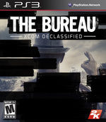 The Bureau: XCOM Declassified for PlayStation 3