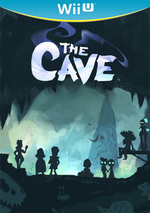 The Cave for Nintendo Wii U