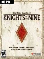 The Elder Scrolls IV: Knights of the Nine for PC