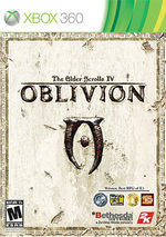The Elder Scrolls IV: Oblivion for Xbox 360
