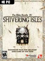 The Elder Scrolls IV: Shivering Isles for PC