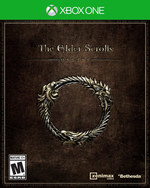 The Elder Scrolls Online: Tamriel Unlimited for Xbox One