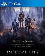 The Elder Scrolls Online: Imperial City for PlayStation 4