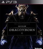 The Elder Scrolls V: Skyrim - Dragonborn for PlayStation 3