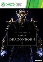 The Elder Scrolls V: Skyrim - Dragonborn for Xbox 360