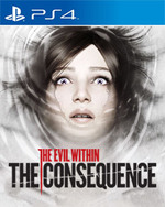 The Evil Within: The Consequence for PlayStation 4