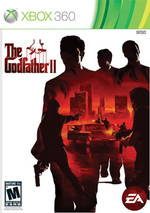 The Godfather II for Xbox 360