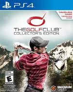 The Golf Club: Collector's Edition for PlayStation 4
