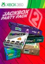 The Jackbox Party Pack 2 for Xbox 360 Game Reviews