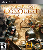 The Lord of the Rings: Conquest for PlayStation 3