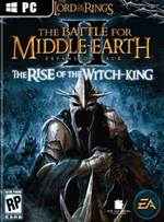 The Lord of the Rings: The Battle for Middle-earth II-The Rise of the Witch-King for PC
