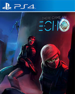 There Came an Echo for PlayStation 4