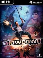 The Showdown Effect for PC