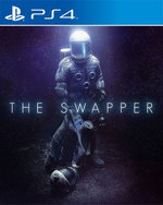 The Swapper for PlayStation 4