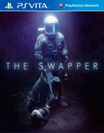 The Swapper for PS Vita