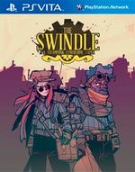 The Swindle for PS Vita