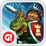 The Tribez & Castlez for iOS