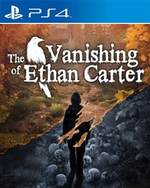 The Vanishing of Ethan Carter for PlayStation 4